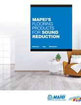 Flooring Products for Sound Reduction
