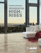 System Solutions Guide: Residential High-Rises