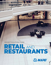 Project Solutions Guide: Retail and Restaurants