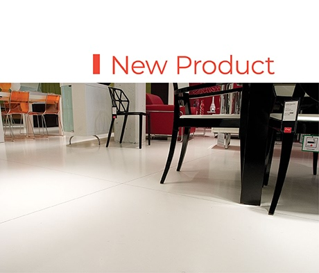 MAPEI's decorative topping solutions