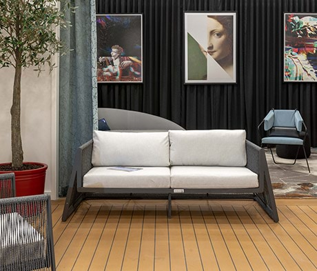 MAPEI's Marine Division brings cruise design solutions to Innovation Lounge