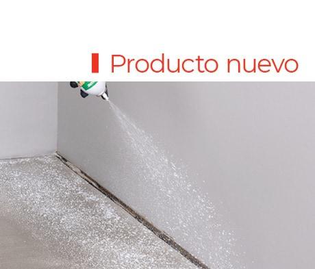 Ultrabond Spray RFA y CTA: La evolución de los adhesivos en espray