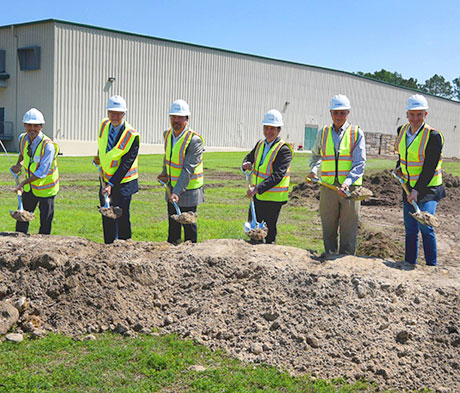 MAPEI announces Florida expansion with new facility