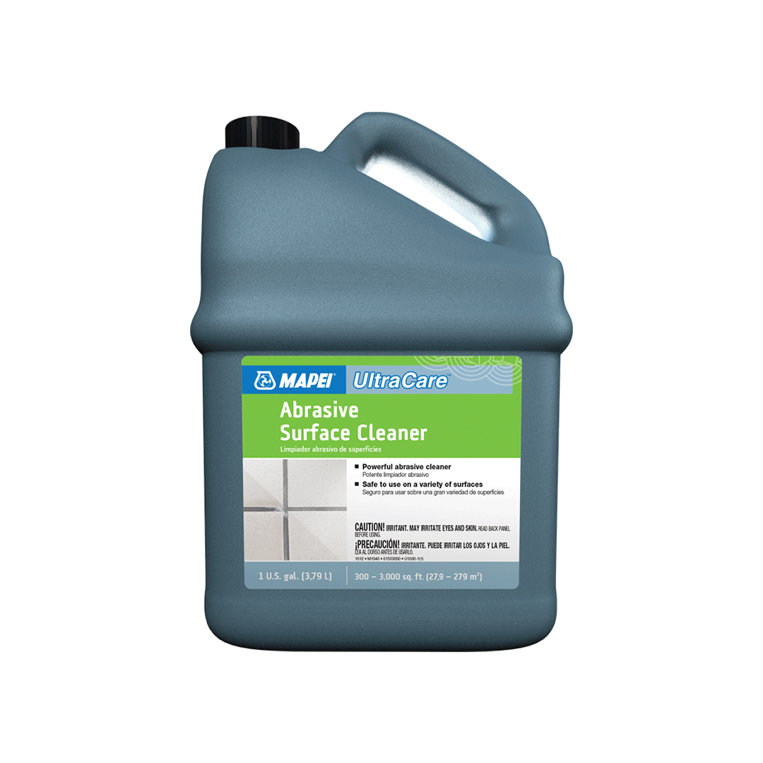 UltraCare Abrasive Surface Cleaner