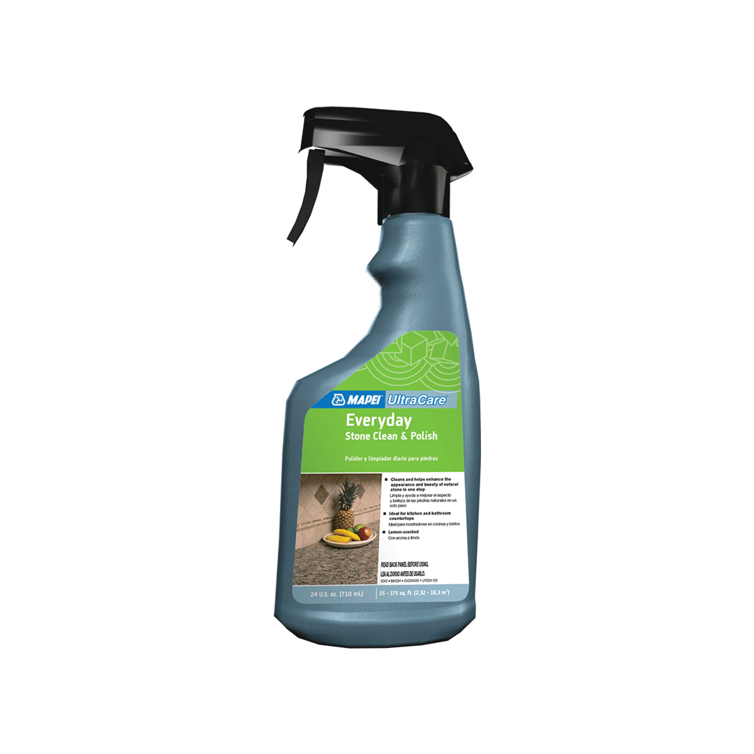 UltraCare Everyday Stone Clean & Polish