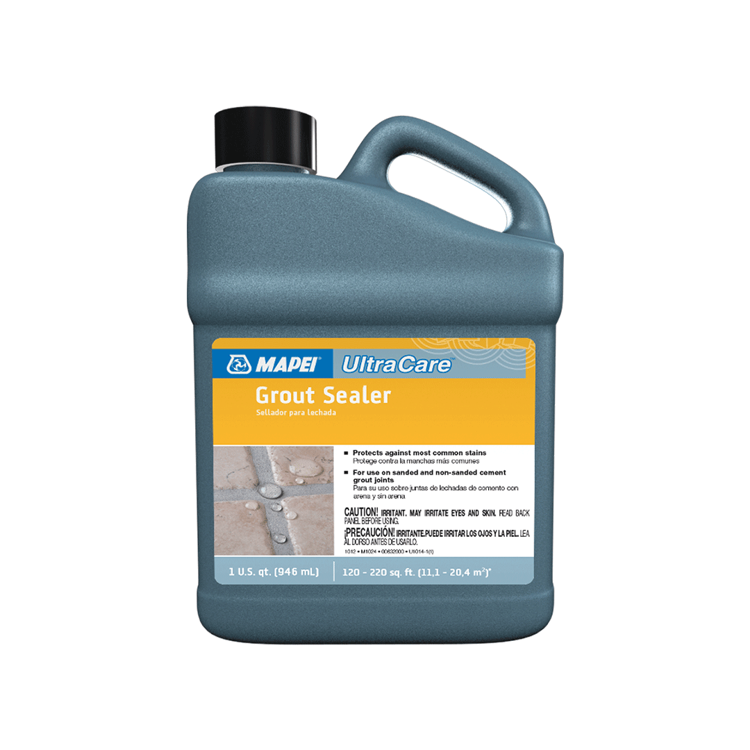 UltraCare Grout Sealer