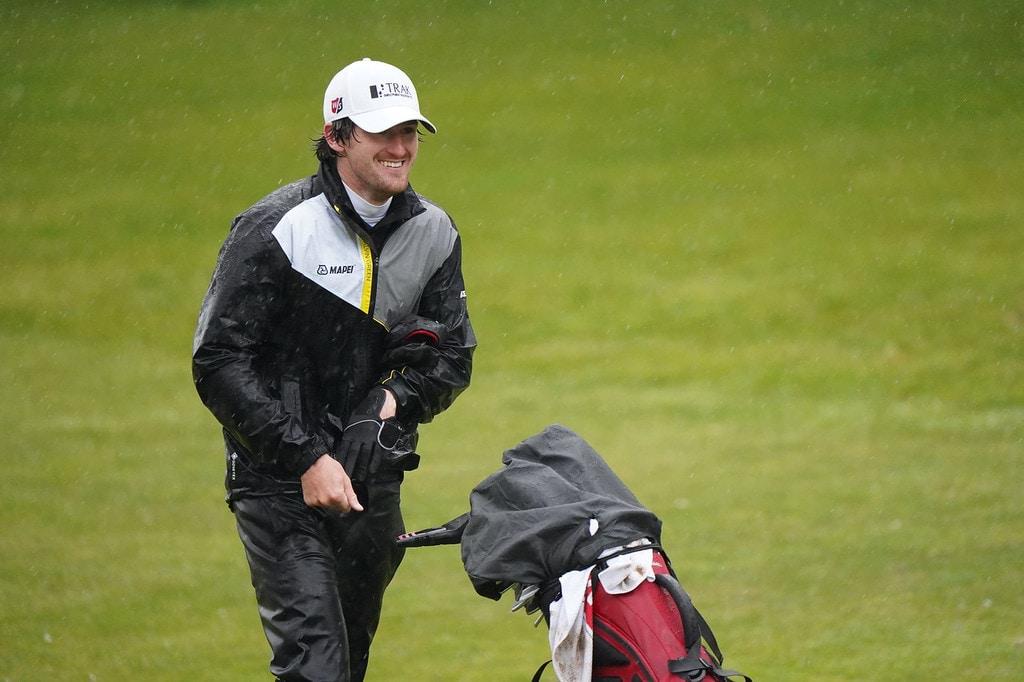 Andrew Wilson Mapei Golf 2