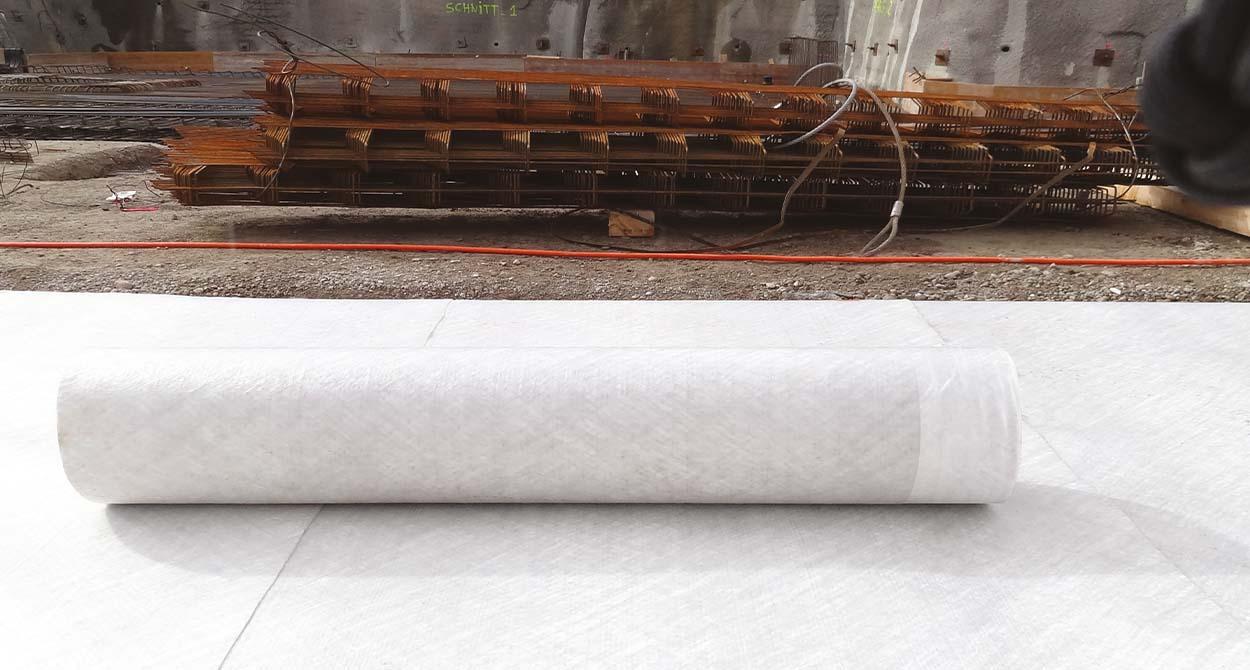 Mapei FBT Waterproofing