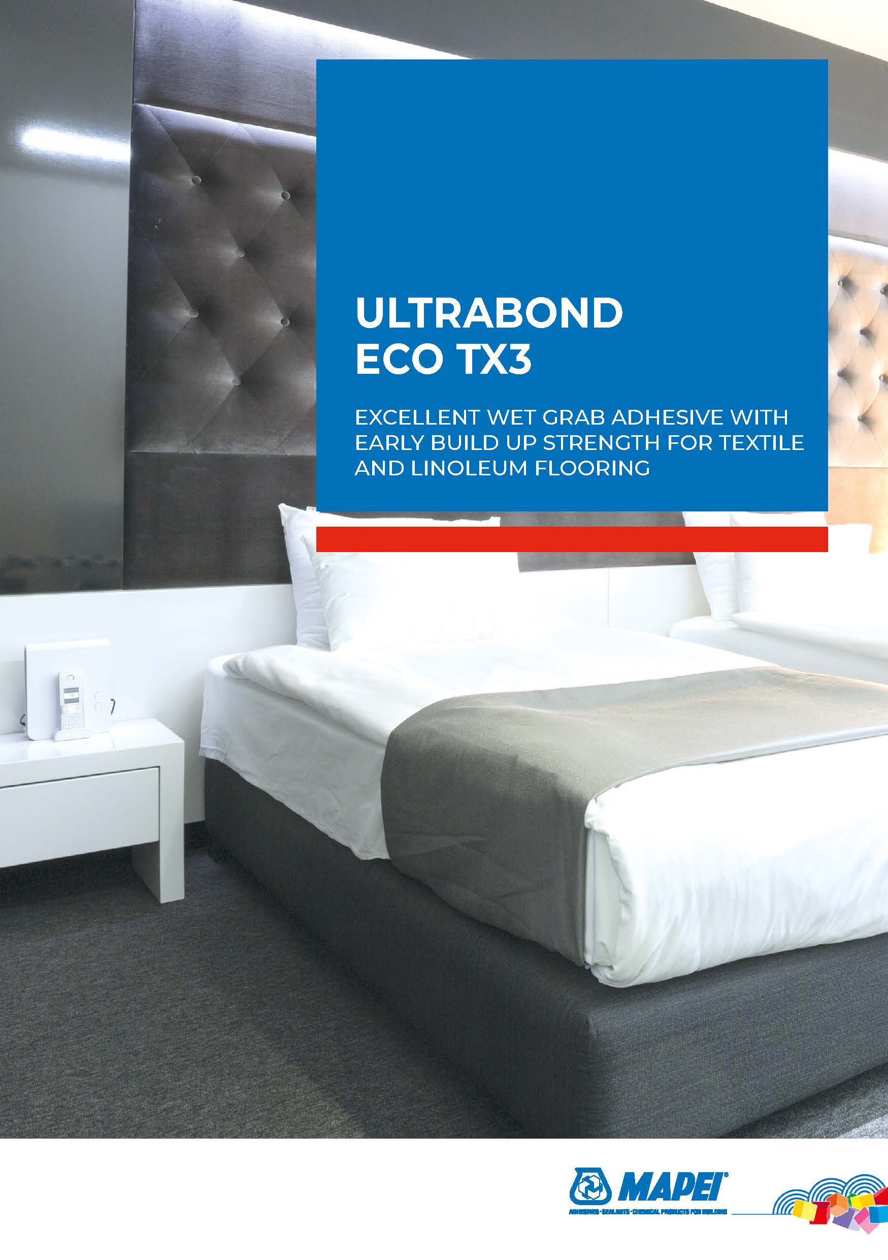 ULTRABOND ECO TX3