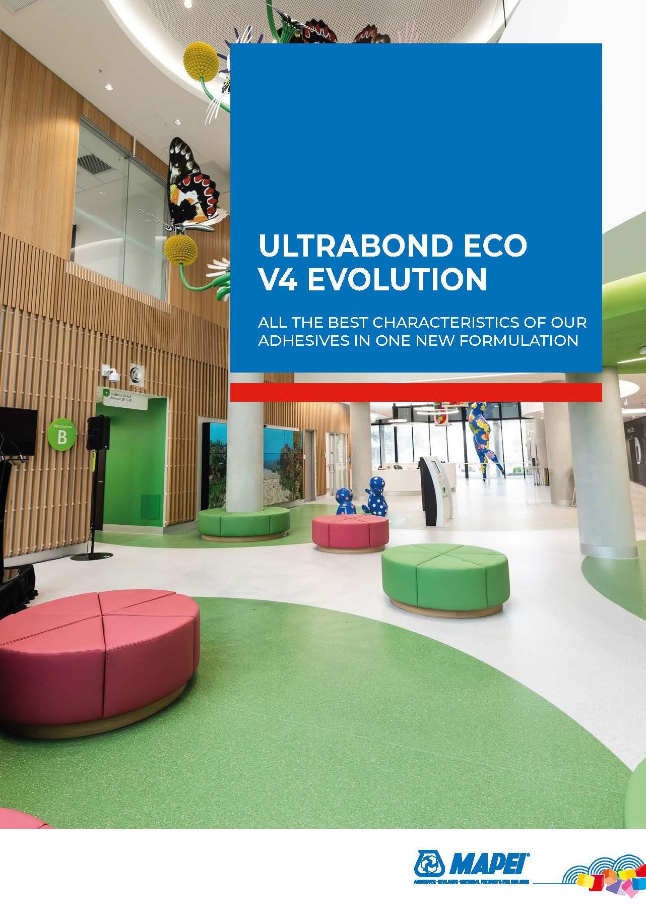 ULTRABOND ECO V4 EVOLUTION