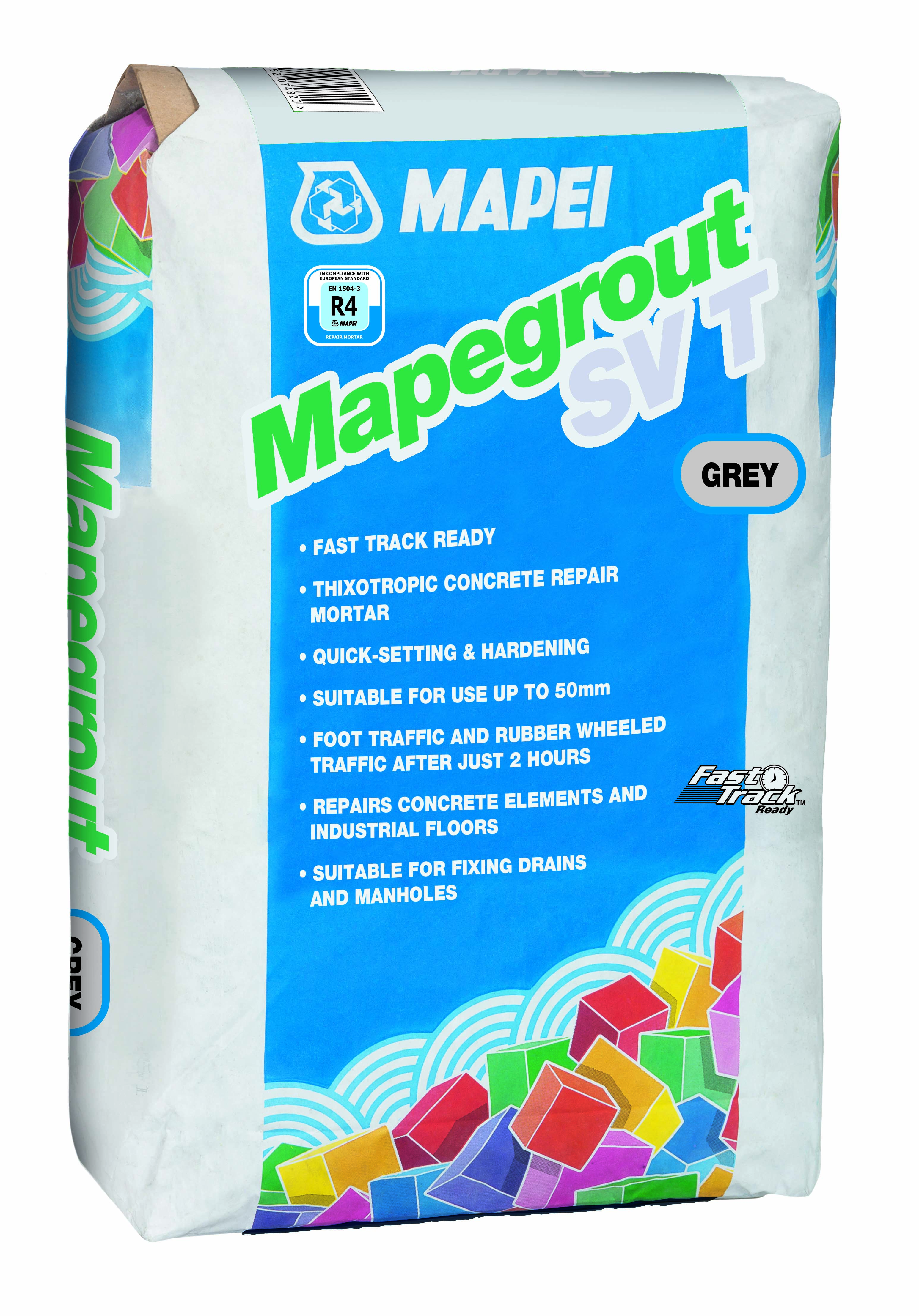 Mapegrout SV T - Packaging Image