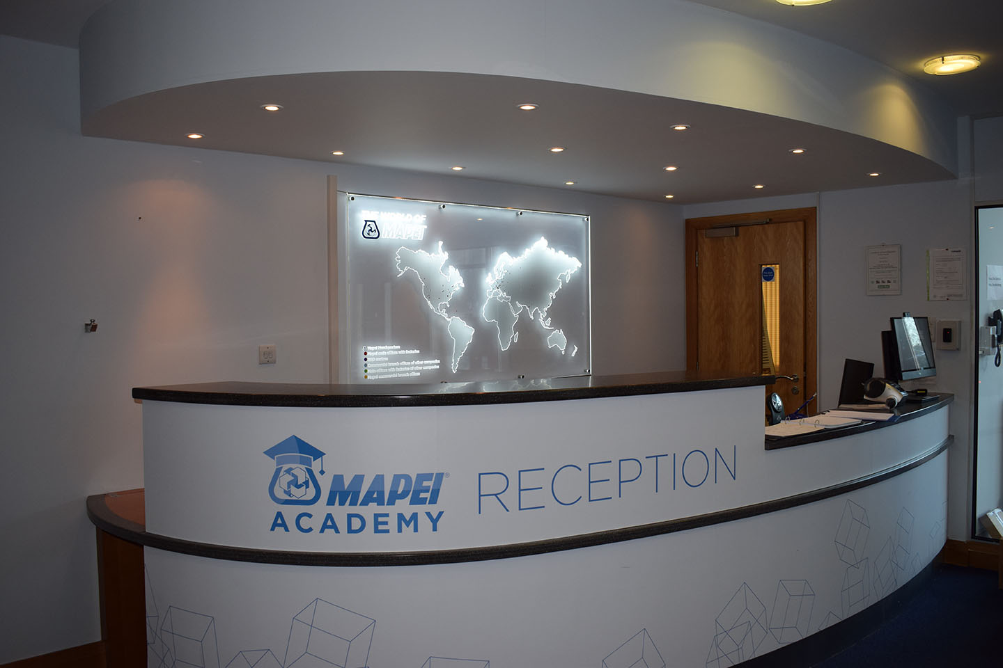 Mapei Academy, Reception