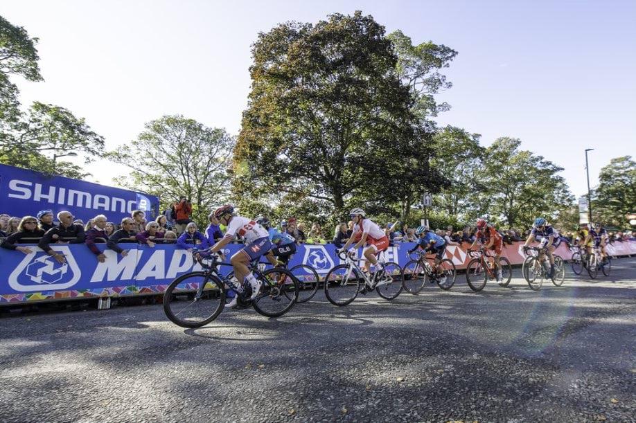 Harrogate UCI 2019