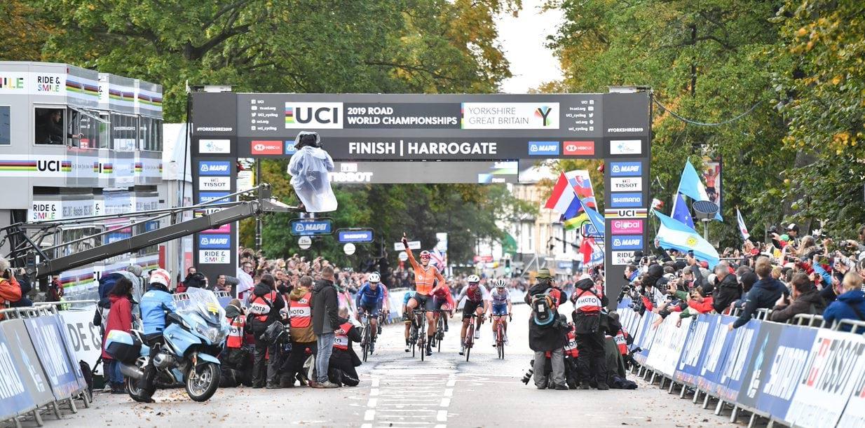UCI Harrogate 2019