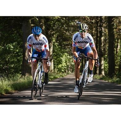 Mapei UCI Road Cycling Championships Belgium Flanders v2.1