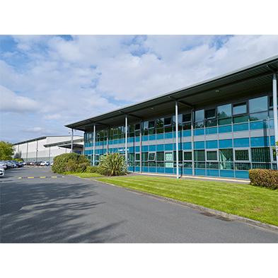 Mapei UK Office