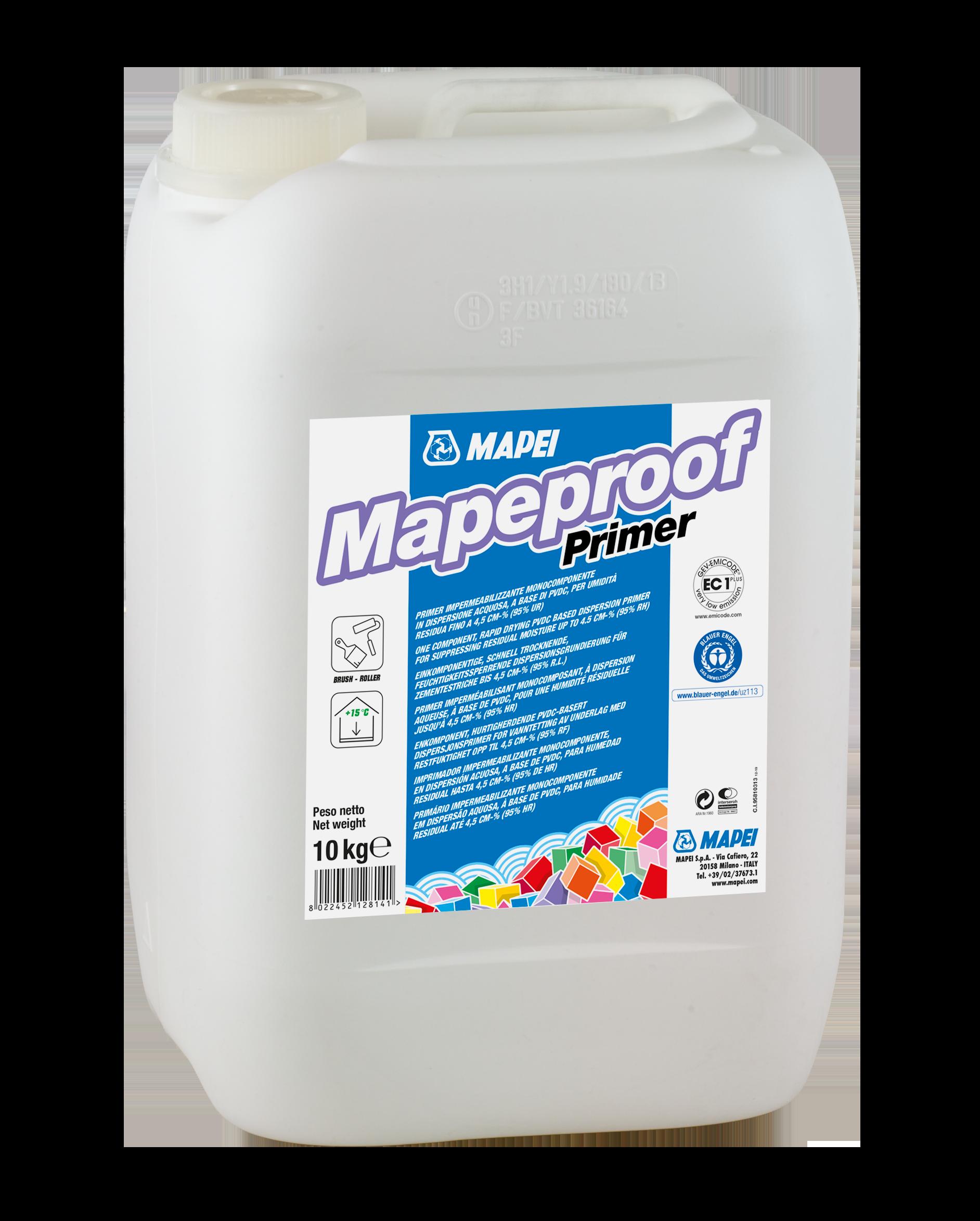 Mapeproof-Primer-10-kg