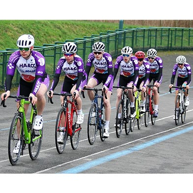 Mapei are proud to announce sponsorship of Halesowen Athletic and Cycling Club.