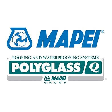 Mapei UK Ltd welcomes Polyglass GB.