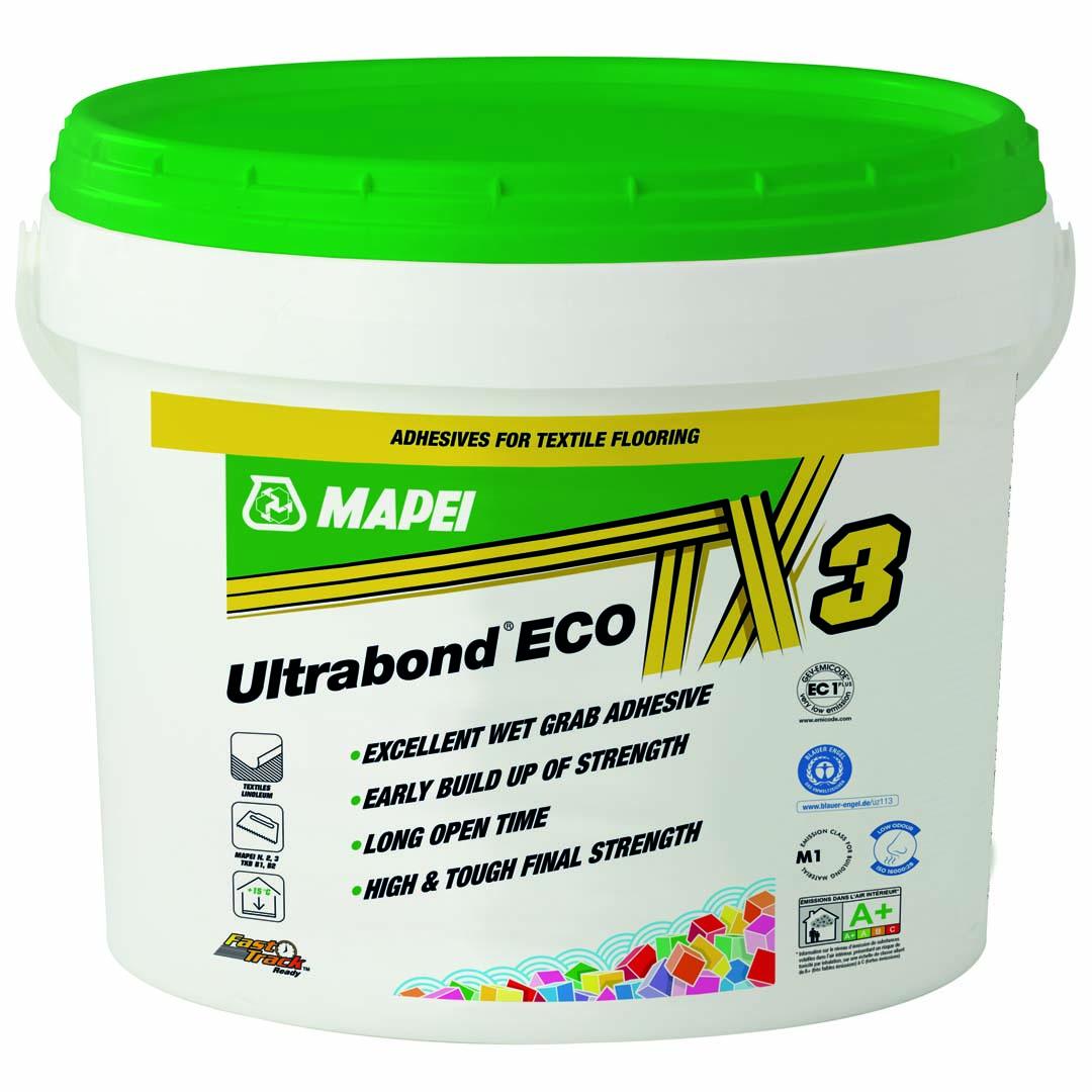 Ultrabond Eco TX3 website image