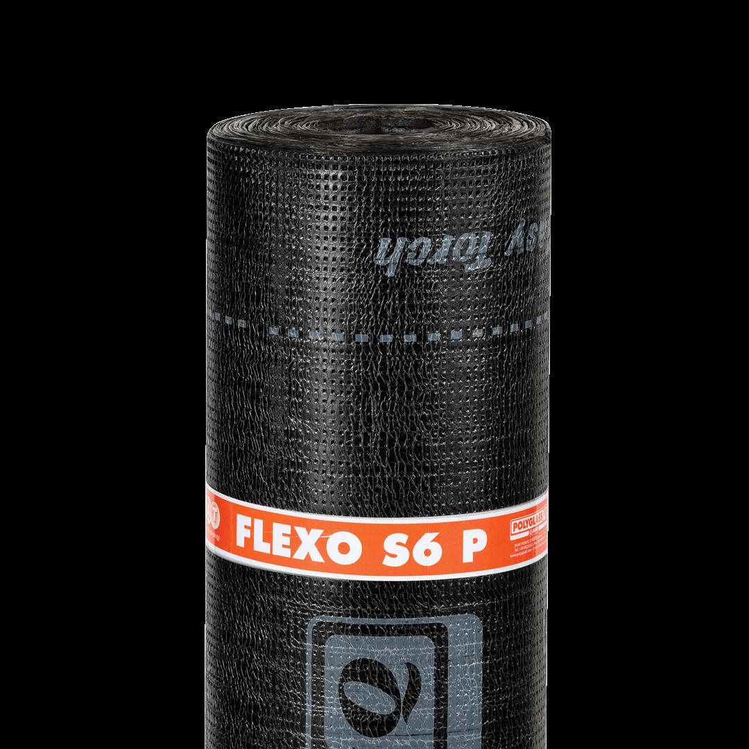 FLEXO S6 P