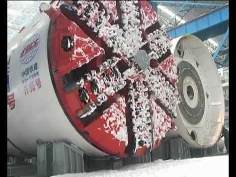 Foam Injection Ports