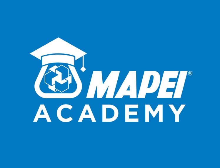The launch of the mapei training academy