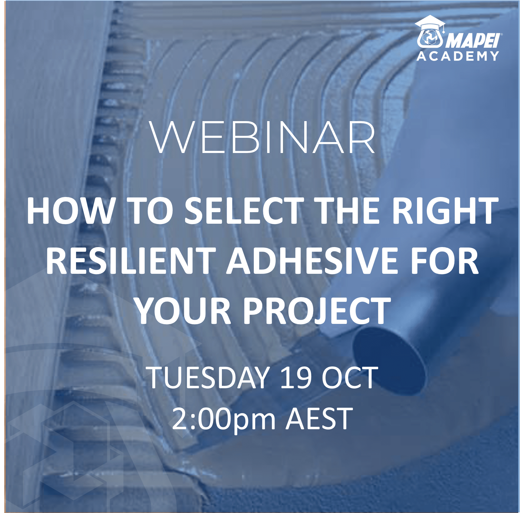 Magnews - How to select the right resilient adhesive for your project-min