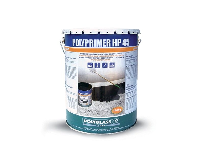 POLYPRIMER HP 45 PROFESSIONAL