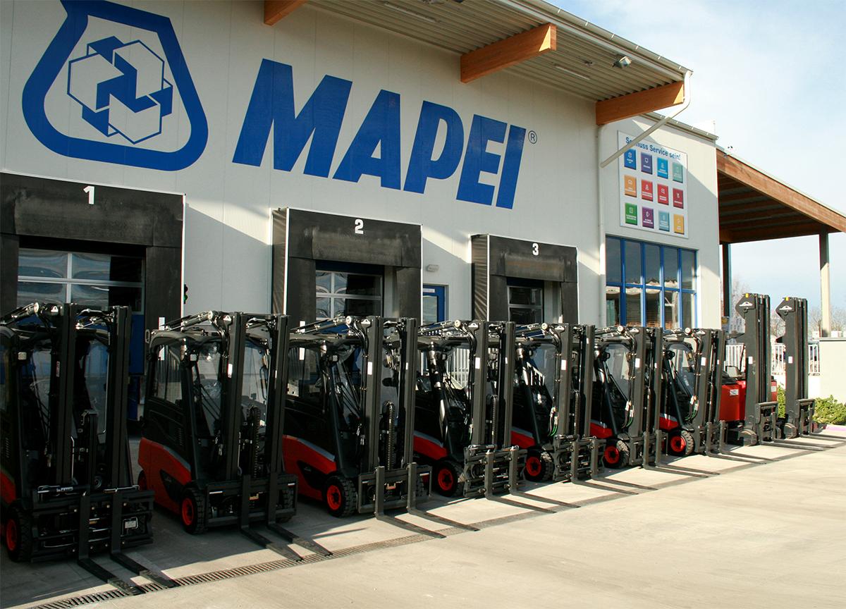 Wir produzieren volles Rohr! Produktions- und Lieferkette gesichert!