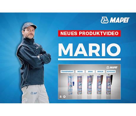 Produktvorstellung: MAPEFLEX MS 45