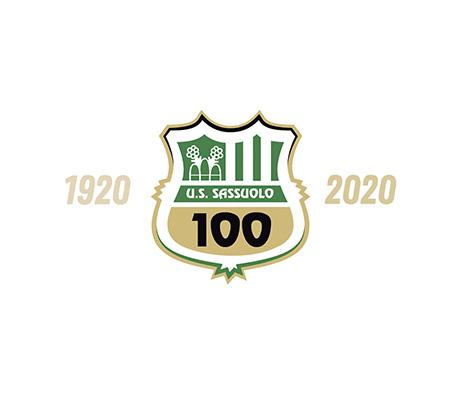U.S. Sassuolo Calcio wird 100 Jahre