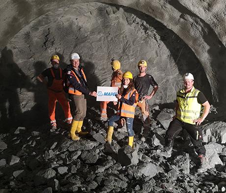 Glück auf für den Semmering-Basistunnel