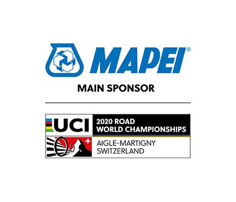 UCI-RAD WM 2020 in Aigle-Martigny, Schweiz