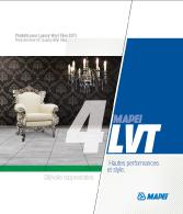 Mapei - 4 LVT
