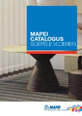 Mapei Catalogus - Soepele vloeren