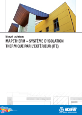 Mapei - Technical book MAPETHERM