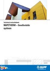 Mapei - Technical book MAPETHERM
