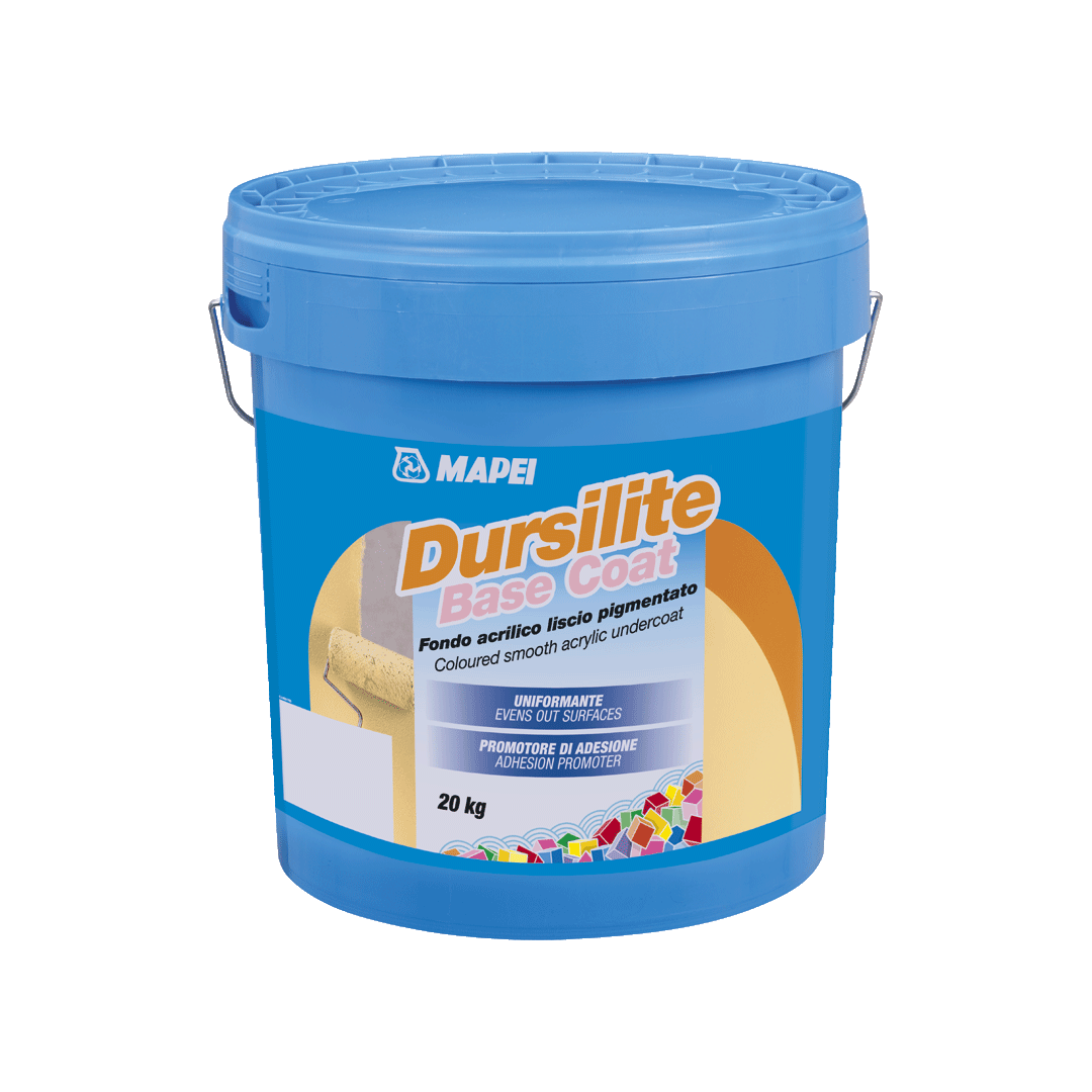 DURSILITE BASE COAT