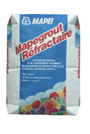 MAPEGROUT REFRACTAIRE