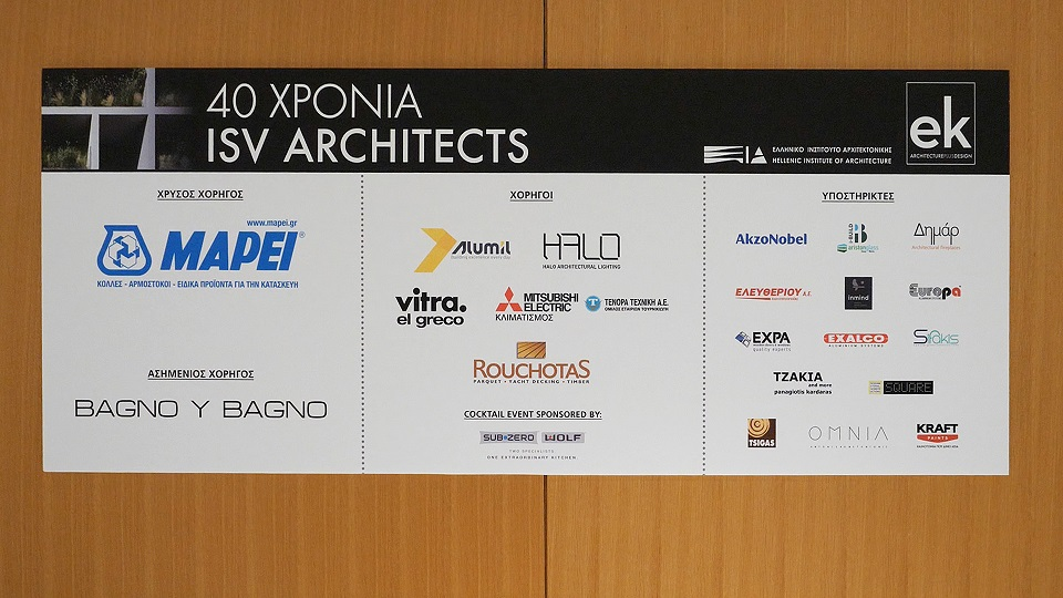 40 years ISV Architects_16