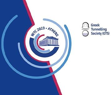 To Παγκόσμιο Συνέδριο Σηράγγων WTC 2023 στην Αθήνα