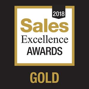 Χρυσό βραβείο για τη Mapei Hellas στα Sales Excellence Awards