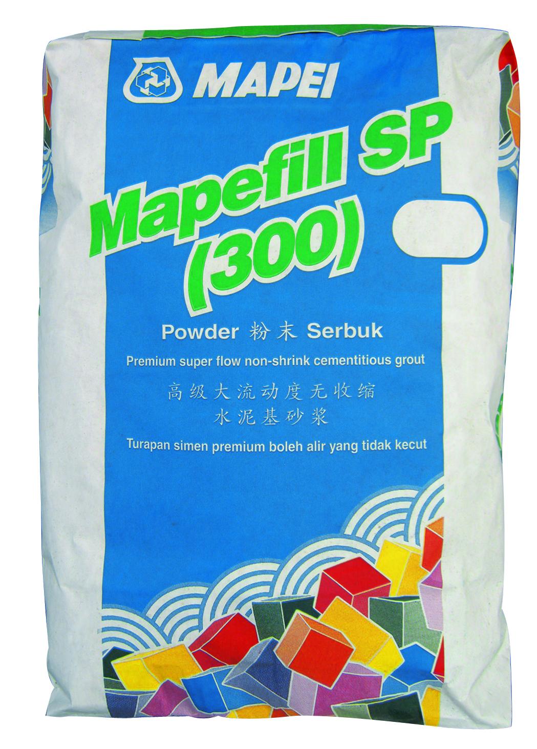 MAPEFILL SP