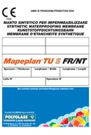 MAPEPLAN TU S FR NT