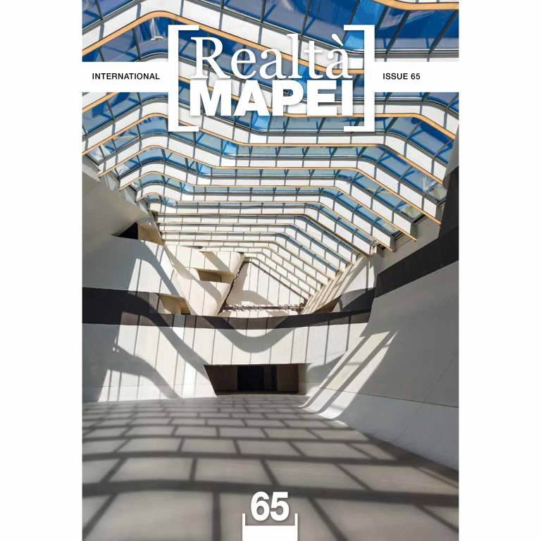 Realtà Mapei International Issue 65