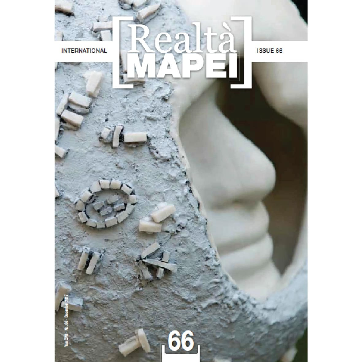 Realtà Mapei International Issue 66