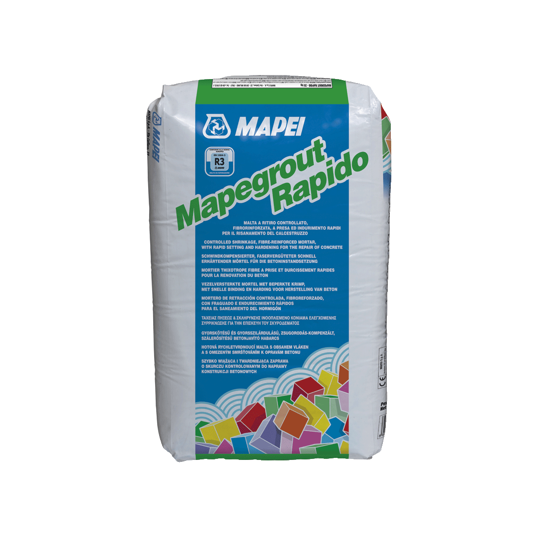 Mapegrout Rapid