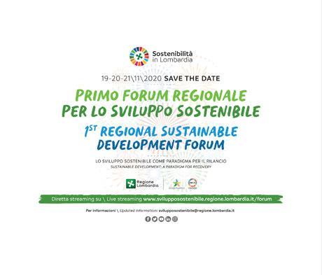 Mapei per il Forum Regionale per lo Sviluppo Sostenibile