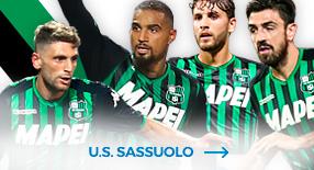 Sassuolo-2019
